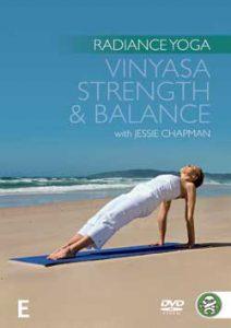Radiance Strength and Balance