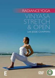 Radiance Stretch and Open