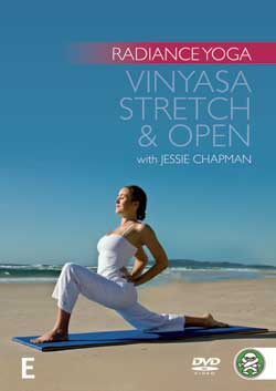Radiance Beginners Dynamic Yoga