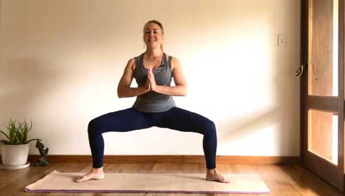 29 min Deep Stretch & Open