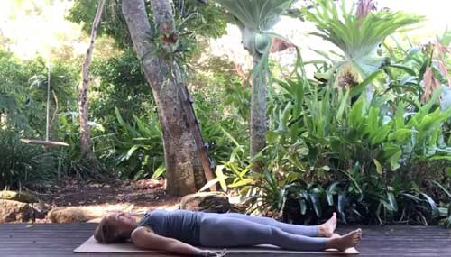 4 min Guided Relaxation